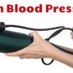 High Blood Pressure Treatment ke Dwara Control Kijiye Ucch Raktchap