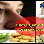 Home Remedies for Watery Eyes: Aankhon ka Pani Dur Kare