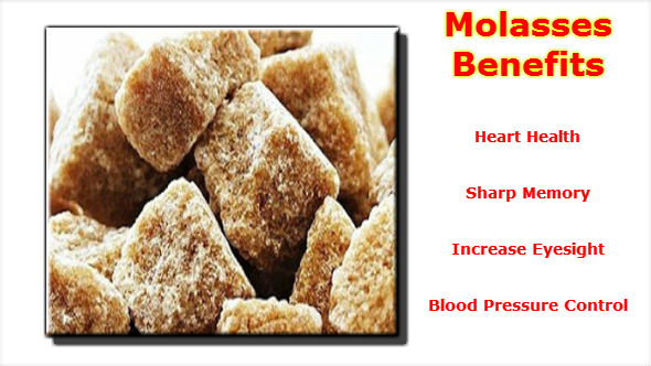 Molasses-Benefits