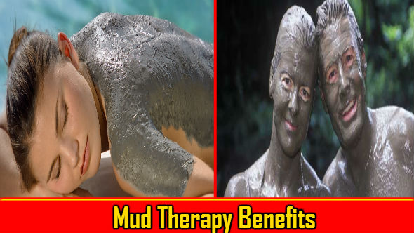 Mud Therapy Benefits