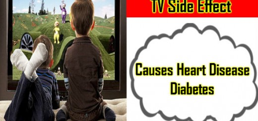 Television Side Effect