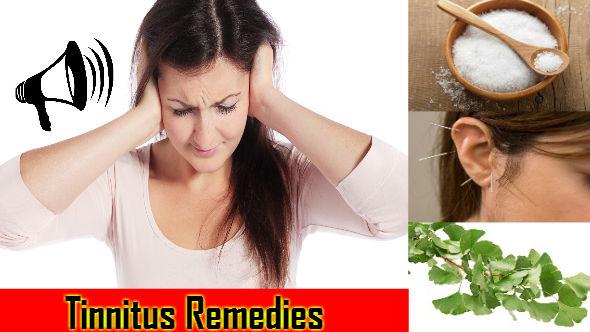 Tinnitus Remedies in Hindi