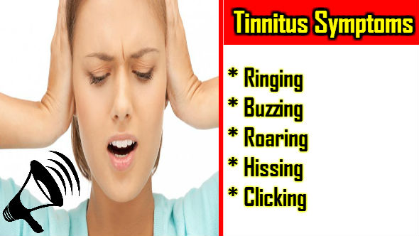 Tinnitus Symptoms in Hindi