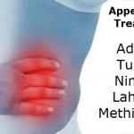 Appendicitis Treatment ke Dwara Paiye Pathari se Chutkara