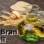 Rice Bran Oil Benefits Dwara Paiye Swasth Sehat