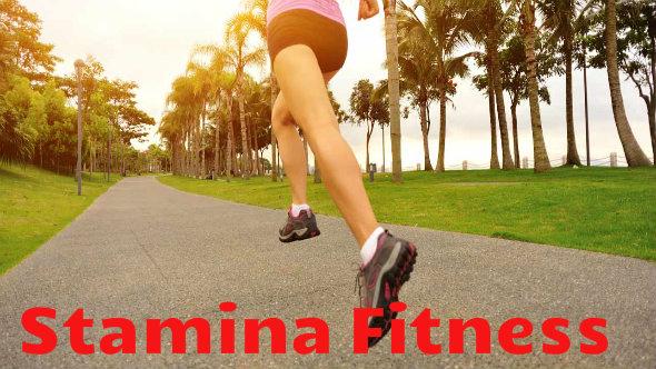 stamina-fitness
