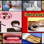 Foods to Avoid Before Sex: Sambhog se Pehle Na Khaye Yeh Aahar