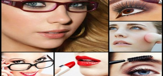 Girls Glass Makeup Tips