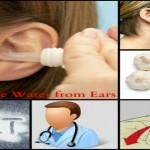 Remove Water from Ears: Kaan Se Pani Nikalne Ke Asan Upay