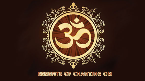Benefits of Chanting Om