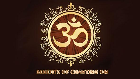 Benefits of Chanting Om