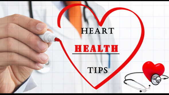 Heart Health Tips in Hindi