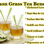 Lemongrass Tea Benefits in Hindi: Sehat Se Bharpur Chai