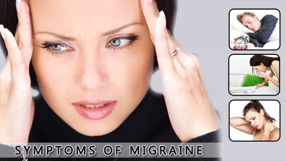 Migraine Symptoms in Hindi