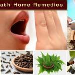 Home Remedies for Bad Breath: Saanso Ki Badbu Se Chutkara