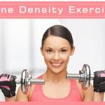 Exercises to Increase Bone Density – Haddiya Majboot Banaye