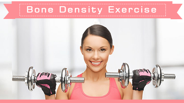 Bone Density Exercise