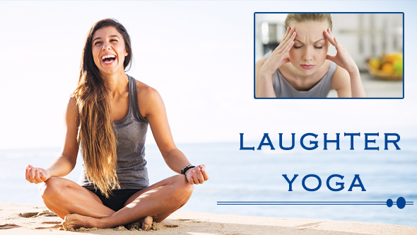 laughter yoga benefits