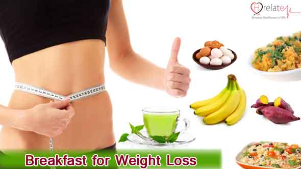 Breakfast for Weight Loss in Hindi