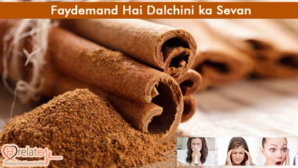 Dalchini Benefits in Hindi