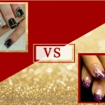 Gel Nails VS Acrylic Nails: Chune Nakhuno ke liye Behtar Style