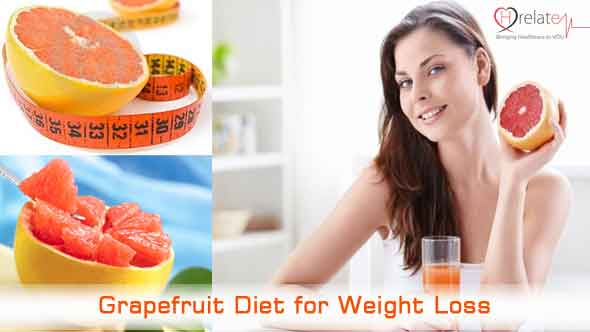 Grapefruit Diet Plan in Hindi