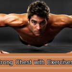 Strong Chest Exercises in Hindi: Majboot Sine Ke Liye Vyayam