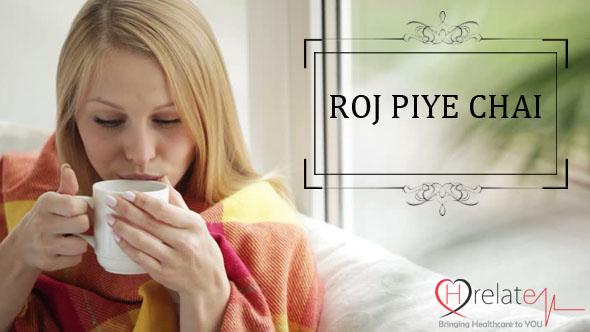Tea Benefits in Hindi