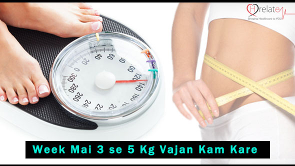 Weight Loss Gm Diet Plan