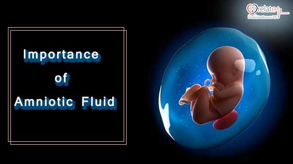 Importance of Amniotic Fluid