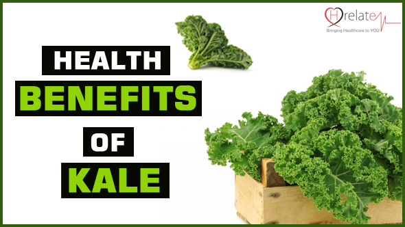 Benefits of Kale in hindi