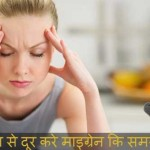 Yoga for Migraine in Hindi: Sar Dard Se Chutkara Paye