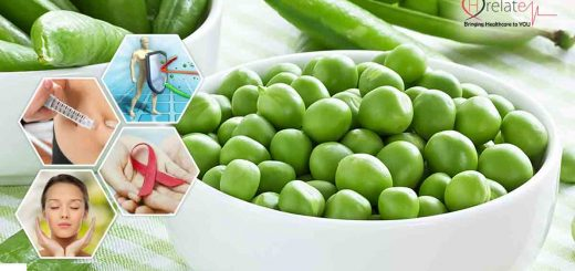 Health Benefits Of Pea