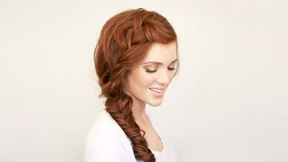 Hairstyles  for Long  Hair  in Hindi  Apne Baalo Ko De Naya Andaj
