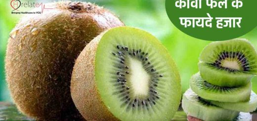 Kiwi Fruit Benefits In Hindi