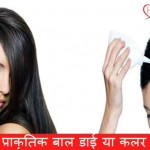 Natural Hair Colour in Hindi: Prakratik Tariko Se Range Baal