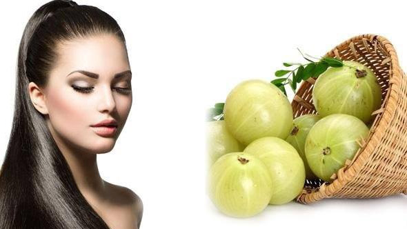 Natural Treatment for White Hair