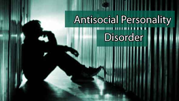 Antisocial Personality Disorder Symptoms in Hindi