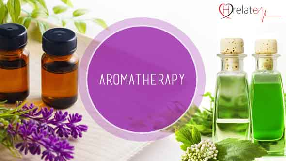 Aromatherapy Benefits in Hindi