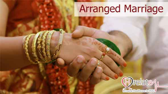 Arranged Marriage Benefits in Hindi