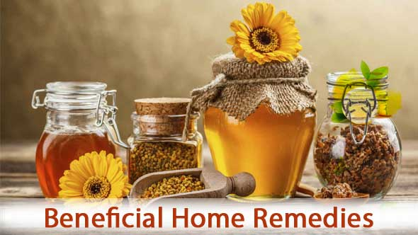 Beneficial Home Remedies in Hindi