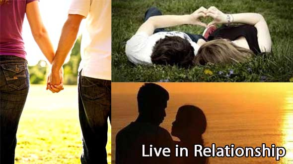 Live in Relationship in India