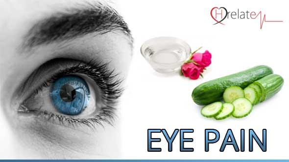 Eye Pain Treatment in Hindi