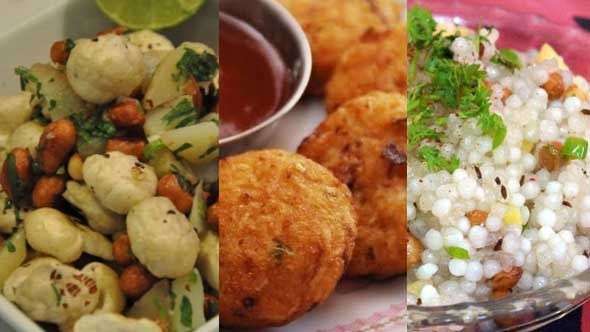 navratri food recipes