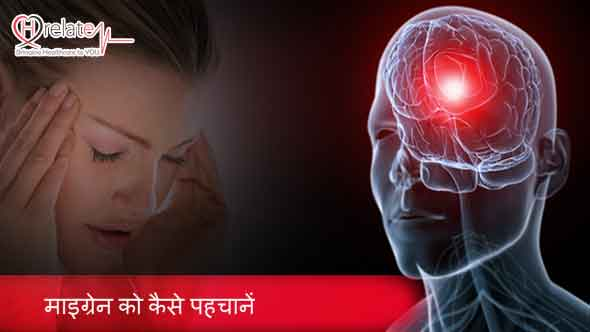 Diagnosis Migraine in Hindi