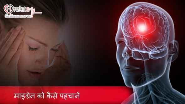 Diagnosis Migraine in Hindi