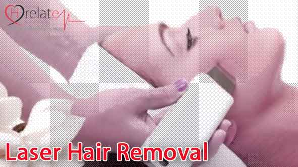 Laser Hair Treatment in Hindi