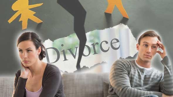 Reasons for Divorce in Hindi