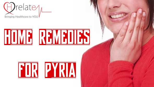 Treatment of Pyria in Hindi