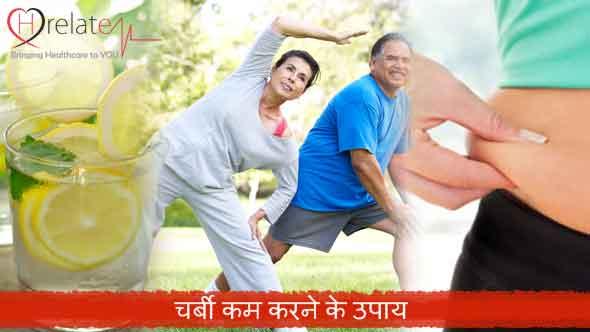 Fat Burning Tips in Hindi